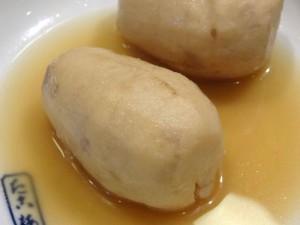 「里芋(さといも)」の関東煮(かんとだき/おでん)