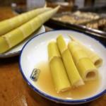 「四方竹(しほうちく)」の関東煮(かんとだき/おでん)
