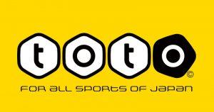 スポーツくじ「toto」