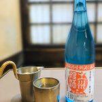 司牡丹「土州霞酒」純米酒